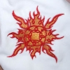 Red Celtic Sun Bag