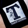 Tarot Lovers Bag