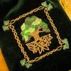 Celtic Tree Bag