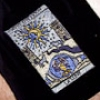 Tarot Lovers Moon Bag