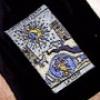 Tarot Lovers Moon Bag