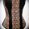 flower-corset